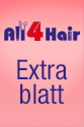 All4Hair Flyer